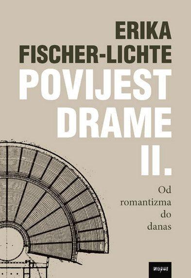 POVIJEST DRAME. Razdoblja identiteta u kazalištu od antike do danas
