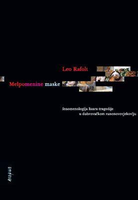 MELPOMENINE MASKE