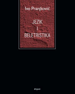 JEZIK I BELETRISTIKA