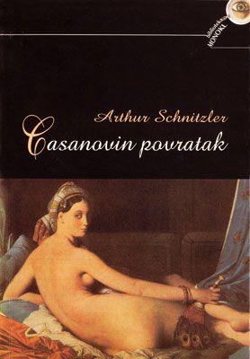CASANOVIN POVRATAK