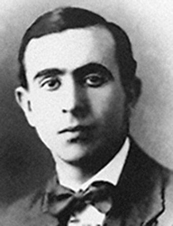 Mihail Agejev