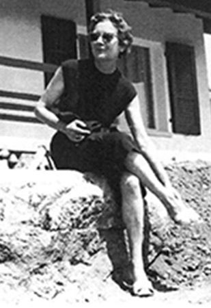 Irina Aleksander
