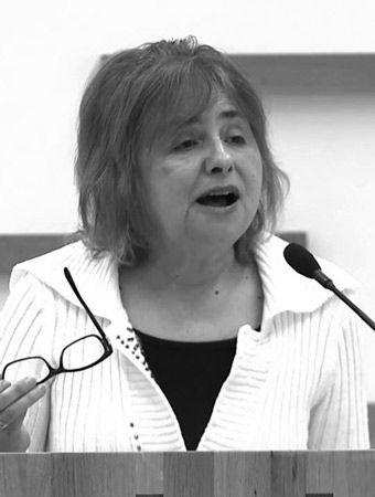 Đurđica Garvanović-Porobija