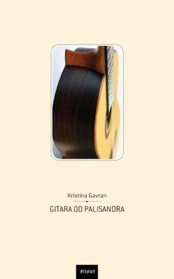 Gitara od palisandra NASLOVNICA.indd