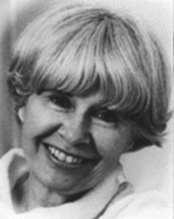 Anne Hébert