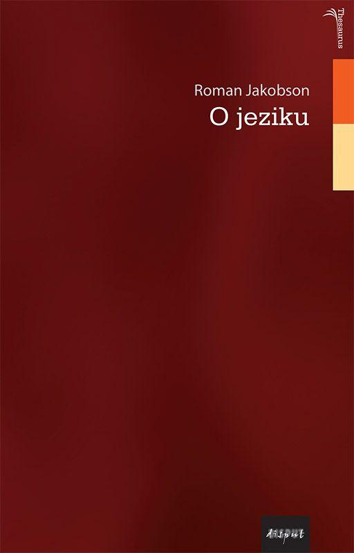 O JEZIKU