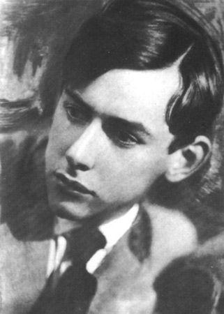 Konstantin Vaginov