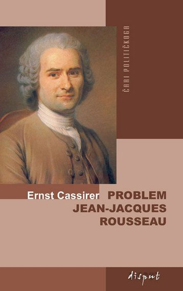 PROBLEM JEAN-JACQUES ROUSSEAU