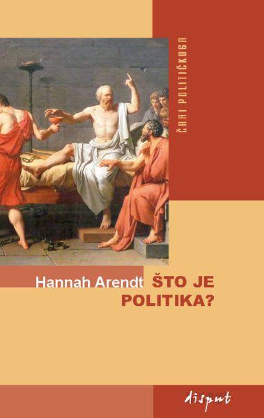 ŠTO JE POLITIKA?