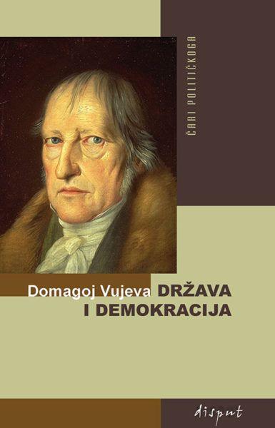 DRŽAVA I DEMOKRACIJA